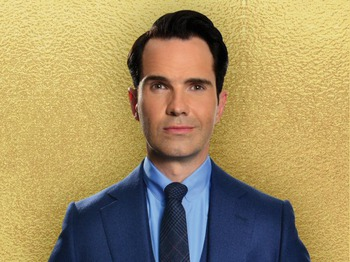 Laughter Therapy: Jimmy Carr picture