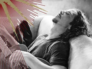 Chris Cornell artist photo