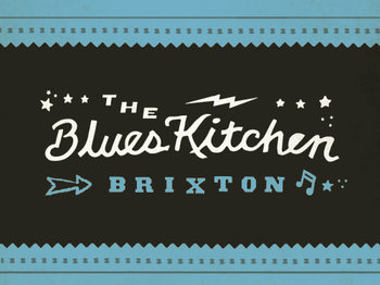 The Blues Kitchen Brixton venue photo