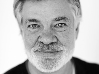 God Of Carnage: Matthew Kelly, Tracey Childs picture