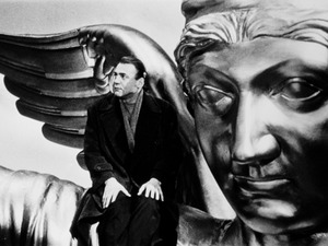 Film promo picture: Wings Of Desire