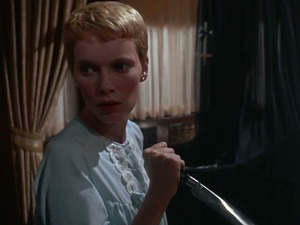 Film promo picture: Rosemary's Baby