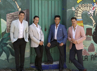 Il Divo artist photo