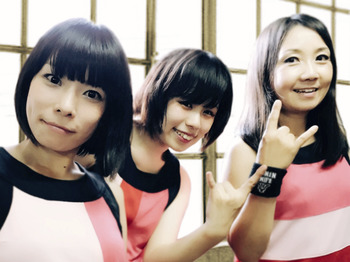 Shonen Knife + Johnny Foreigner picture