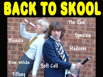 Back To Skool artist photo