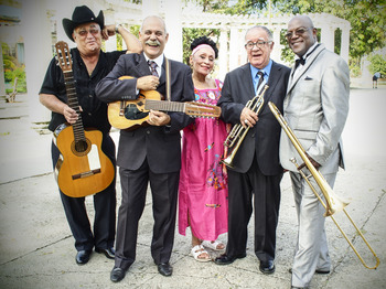 Orquesta Buena Vista Social Club picture