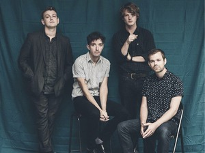 The Crookes artist photo