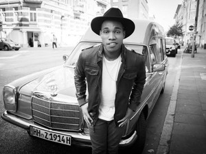 Anderson .Paak artist photo