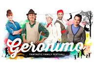 Geronimo Festival 2016  artist photo