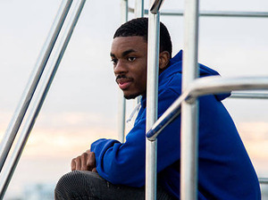 Vince Staples artist photo