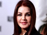 Priscilla Presley artist photo