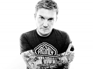 Brian Fallon (The Gaslight Anthem) artist photo