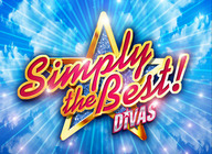 Simply The Best Divas artist photo