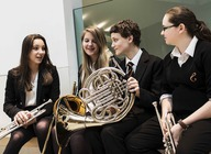 Chetham's School Of Music artist photo