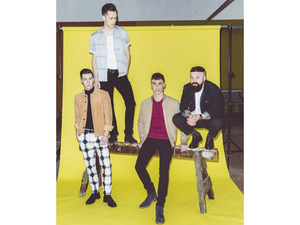 Don Broco artist photo
