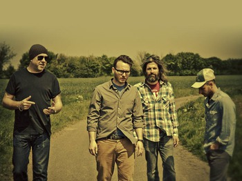 Turin Brakes + Strange Empire picture