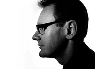 Sean Lock artist photo