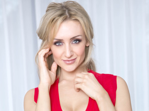 Catherine Tyldesley artist photo