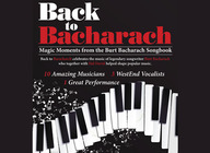 Back To Bacharach artist photo