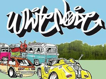VW Whitenoise Festival 2016 picture