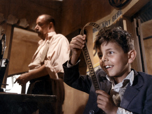 Film promo picture: Nuovo Cinema Paradiso (Cinema Paradiso)