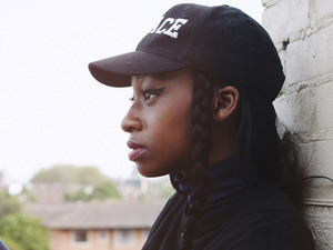 Little Simz artist photo