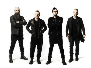 Three Days Grace artist photo