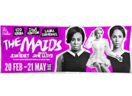 The Maids: Pay no booking fees on selected performances