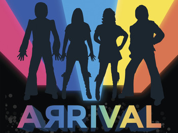 The Mamma Mia Concert: Arrival UK - Abba Tribute Show picture