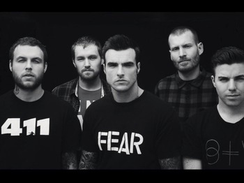 Stick To Your Guns picture