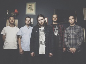 Counterparts artist photo
