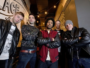 The Qemists artist photo