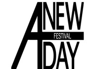 A New Day Festival artist photo