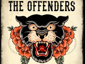 The Offenders + The Talks + More picture