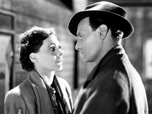 Film promo picture: Brief Encounter