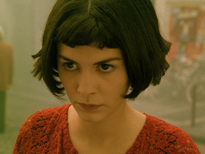 Film promo picture: Amelie