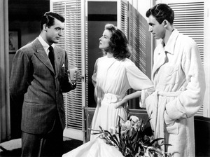 Film promo picture: The Philadelphia Story