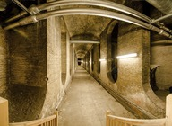 Catacombs Of Liverpool's Darkest History Tours artist photo