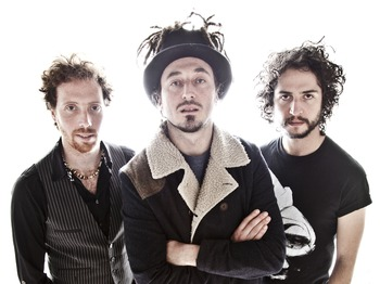 Wille & The Bandits picture