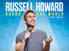 Russell Howard announced 2 new tour dates