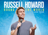 Russell Howard: Valentine's VIP Package