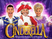 Cinderella: Clive Webb & Danny Adams, Chris Hayward event picture
