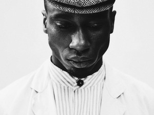 Kojey Radical artist photo