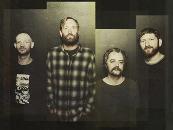 Minus The Bear artist photo