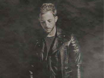 Alive At Delapre : James Morrison picture