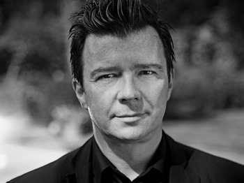 Biggest 80's Party Ever: Rick Astley + Katrina Leskanich + The Real Thing picture