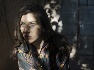 Julia Holter artist photo