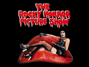 Film promo picture: The Rocky Horror Picture Show