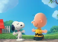 Snoopy & Charlie Brown: The Peanuts Movie artist photo