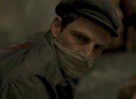Son Of Saul artist photo